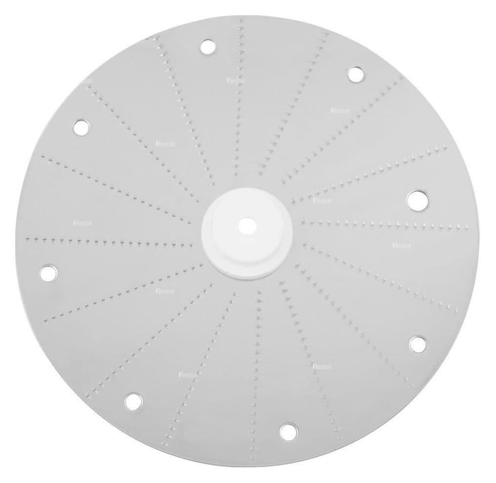 Диск-терка Robot Coupe 27079 1 мм (для редьки и хрена)