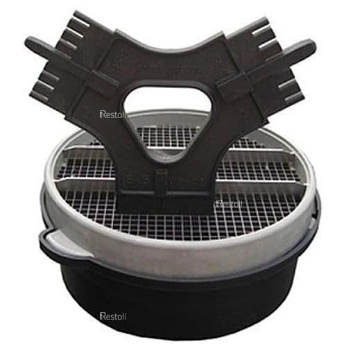 Комплект для очистки решетки Robot Coupe 39881