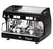 Кофемашина рожковая C.M.A. Perla AEP 2GR