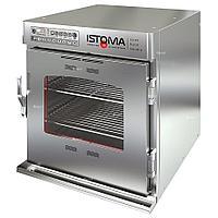 Печь коптильня низкотемпературная ТТМ ISTOMA EM
