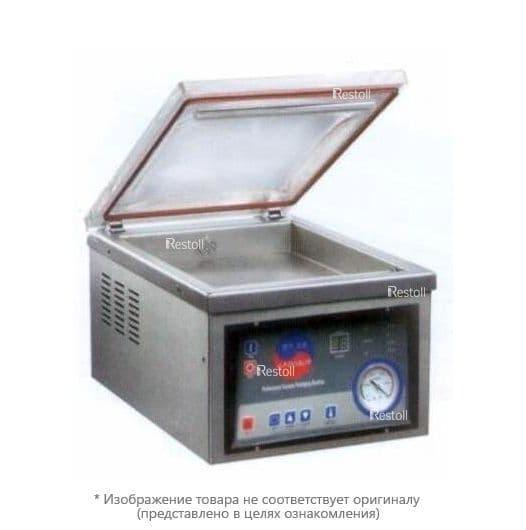 Вакуумный упаковщик Indokor IVP-260/PD с газонаполнением