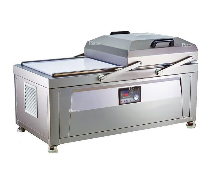 Вакуумный упаковщик Indokor IVP-500-2S