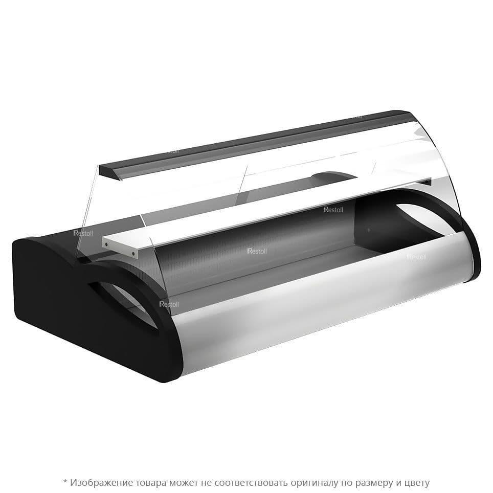 Витрина холодильная Полюс А87 SV 1,5-1 (ВХСн-1,5 Арго)
