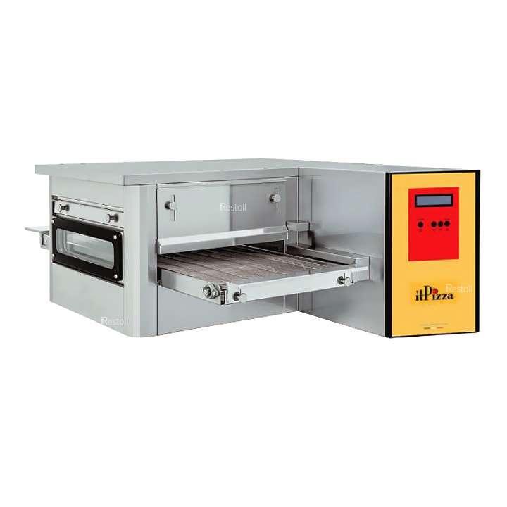 Печь для пиццы конвейерная Itpizza T40