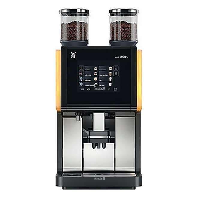 Кофемашина WMF 5000S 03.1910.5000