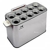 Аппарат для сосисок в яйце Hurakan HKN-GEW10