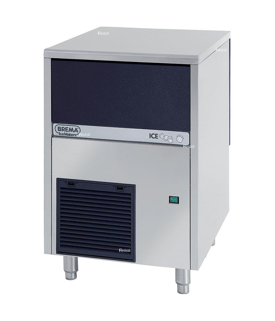 Льдогенератор Brema CB 416W
