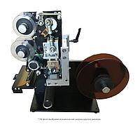 Этикетировщик Hualian HL-102 с датером