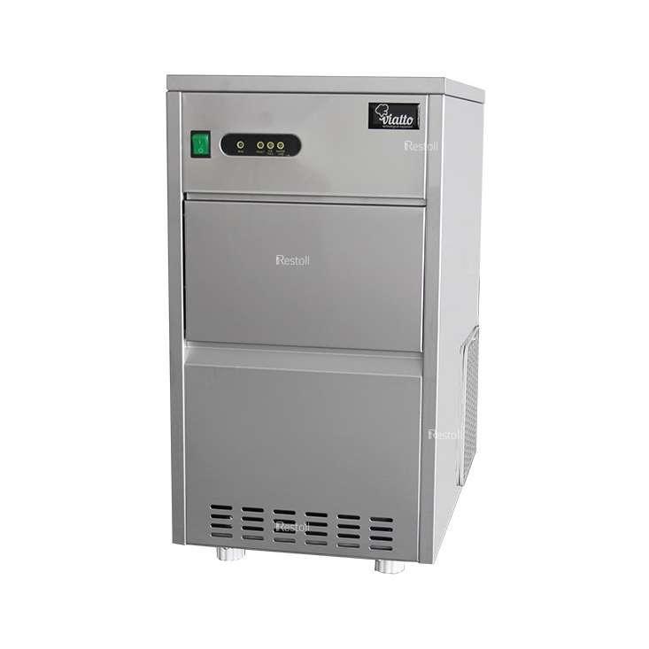 Льдогенератор Viatto VA-IM-20