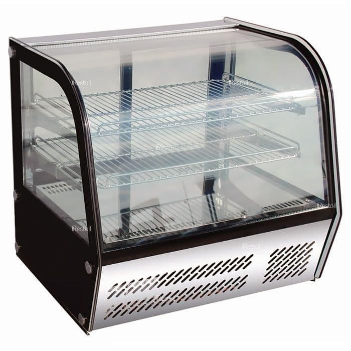 Витрина холодильная Viatto HTR120