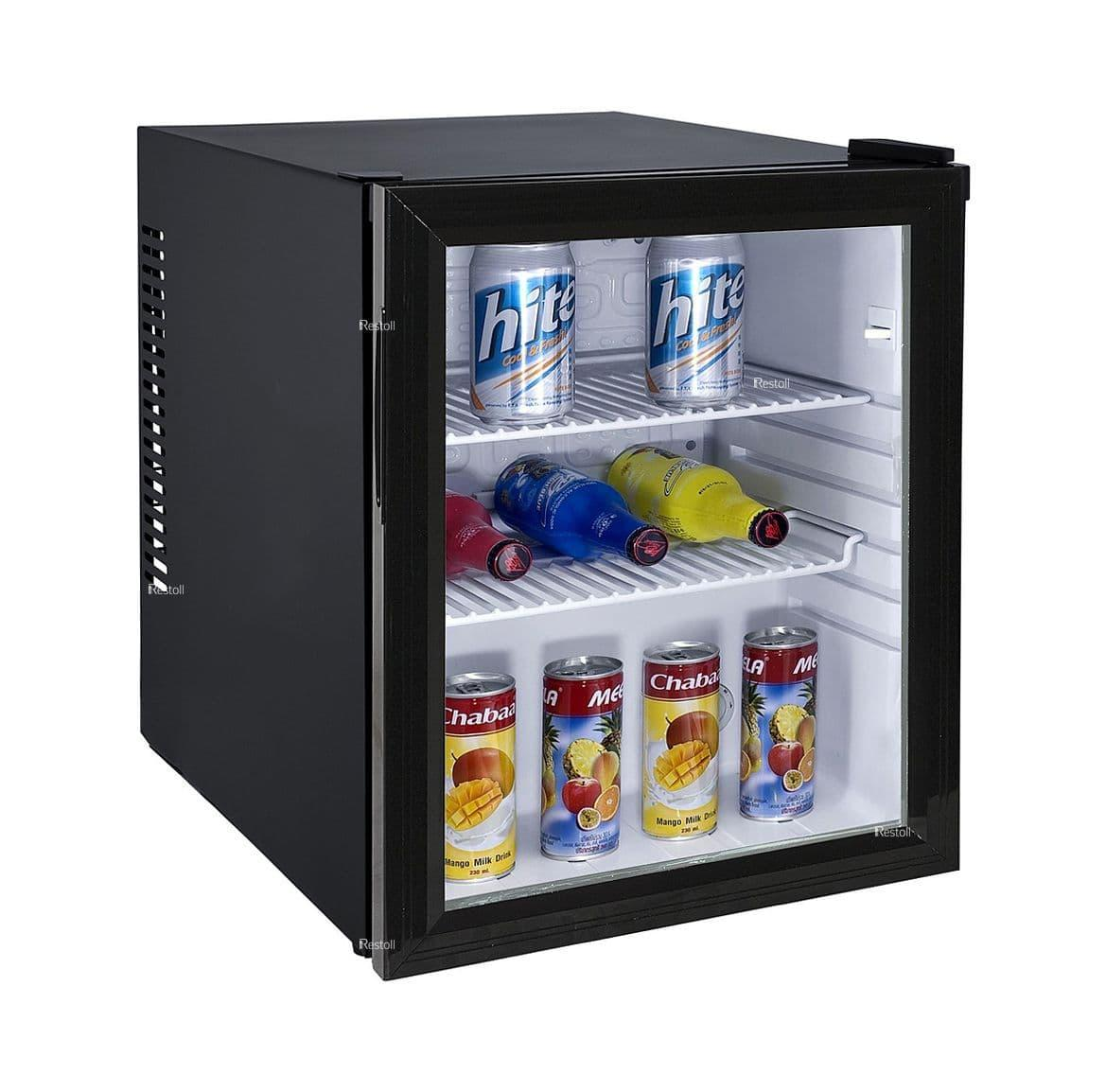 Холодильник мини-бар Gastrorag CBCW-35B