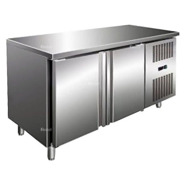 Стол морозильный Cooleq SNACK2100BT/600