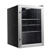 Холодильник мини-бар Viatto VA-JC62W