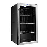Холодильник мини-бар Viatto VA-JC88WD