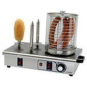 Аппарат для хот-догов Airhot HDS-03