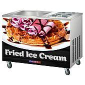 Фризер для жареного мороженого Cooleq IF-48GN