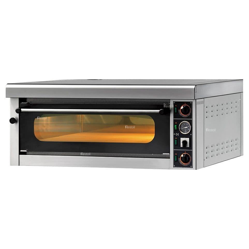 Печь для пиццы GAM M 4 TOP