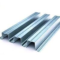 Профиль стальной гофрированный 11 1070 мм 16ГС ГОСТ 11474-76 гнутый