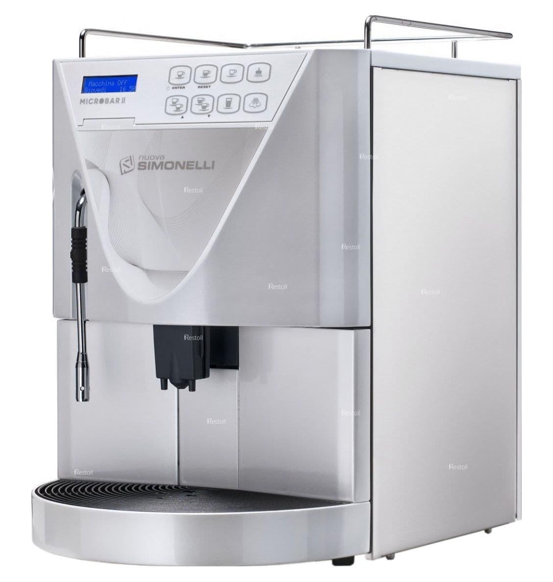 Кофемашина Nuova Simonelli Microbar II