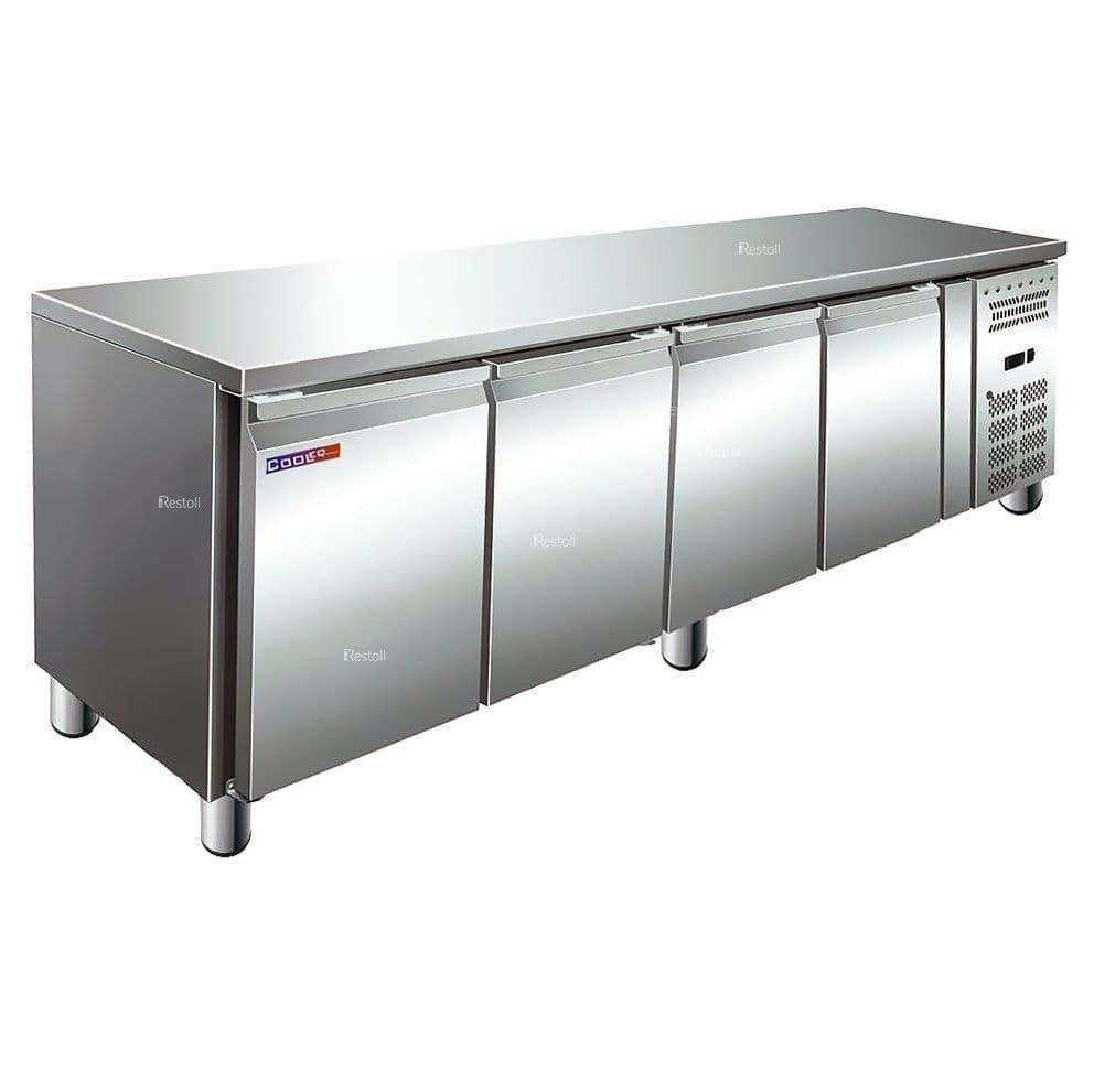 Стол холодильный Cooleq GN4100TN