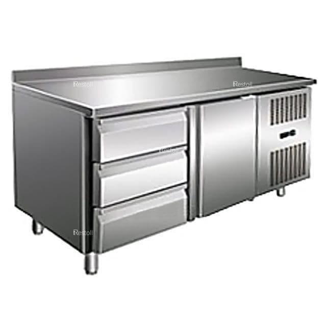 Стол холодильный Cooleq GN2230TN
