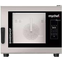 Пароконвектомат Distform MyChef Bakershop 6