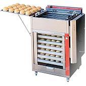 Аппарат для пончиков с расстоечным шкафом Matina BN20+D5050
