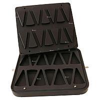 Форма для тарталетницы Kocateq DH Tartmatic Plate 44