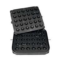 Форма для тарталетницы Kocateq DH Tartmatic Plate 11