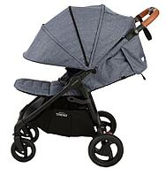 Прогулочная коляска Valco Baby Snap 4 Tailormade Trend Grey Marle