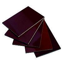 Текстолит листовой 0,5 мм ВЧ ГОСТ 2910-74 электротехнический