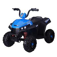 Электроквадроцикл ZHEHUA 6V/4.5Ah*2,40W*2 S601-Blue