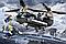 Lari Revenger 11508 Конструктор Погоня на вертолёте Чёрной вдовы (Аналог LEGO 76162), фото 2