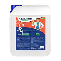 AquaDoctor CL-14 хлор жидкий 30 л. (гипохлорит натрия)