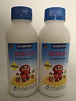 Скельта Япония (cyflumetofen 200 g/l), производитель OAT Agrio Co, 500 мл
