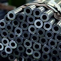 Труба подшипниковая 168х13 мм ШХ15СГ ГОСТ 800-78 горячекатаная