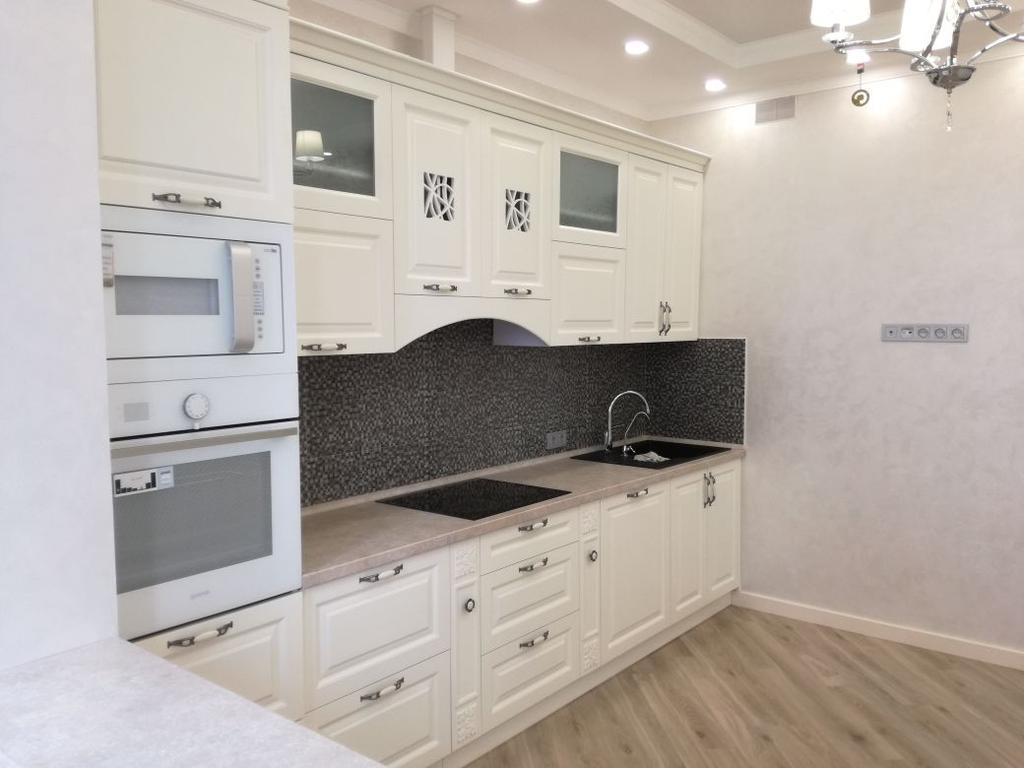 Кухонные гарнитуры (размеры)