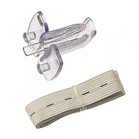 Фиксатор эндотрахеальных трубок Mederen Размер XXL. Для трубок с ID 9.0-9.5 мм