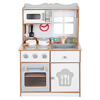 Игровой набор  Кухня с мебелью Edufun  EF7253