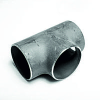 Тройник раструб - фланец с пожарной подставкой чугунный ППТРФ ГОСТ 5525-88 литой