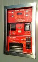Аппарат по продаже жетонов