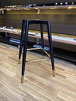 Основание барного стула, сталь, высота 65,5 см