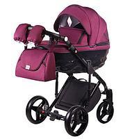 Детская коляска 3в1 Adamex Chantal Standart C207