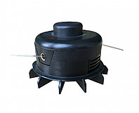 Катушка триммерная полуавтоматическая для Сибртех ЭК-350 (арт. 96625), гайка M6 Сибртех