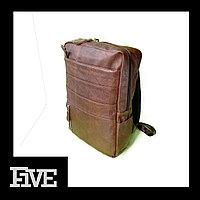 Мужской рюкзак из Эко кожи