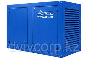Кожух для дизель генератора до 60 кВт