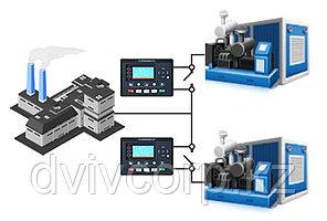 Синхронизация для ДГУ 100-160 кВт ComAp