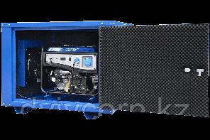 Кожух для генератора МК-1.1 (со сборкой, с установкой ДГУ ТСС )