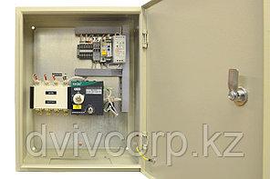 Блок АВР 600 кВт СТАНДАРТ (1250А, РКН)