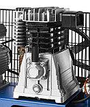 Компрессор воздушный ЗУБР, ЗКПМ-440-50-Р-2.2 серия «ПРОФЕССИОНАЛ», фото 7